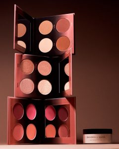 Shades by Shan Contour Palettes & Loose Setting Powder