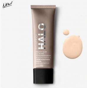 Smashbox Halo Healthy Glow All-In-One Tinted Moisturizer Broad Spectrum SPF 25